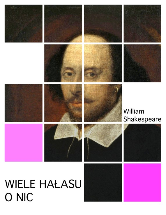 okładka Wiele hałasu o nicebook | epub, mobi | William Shakespeare