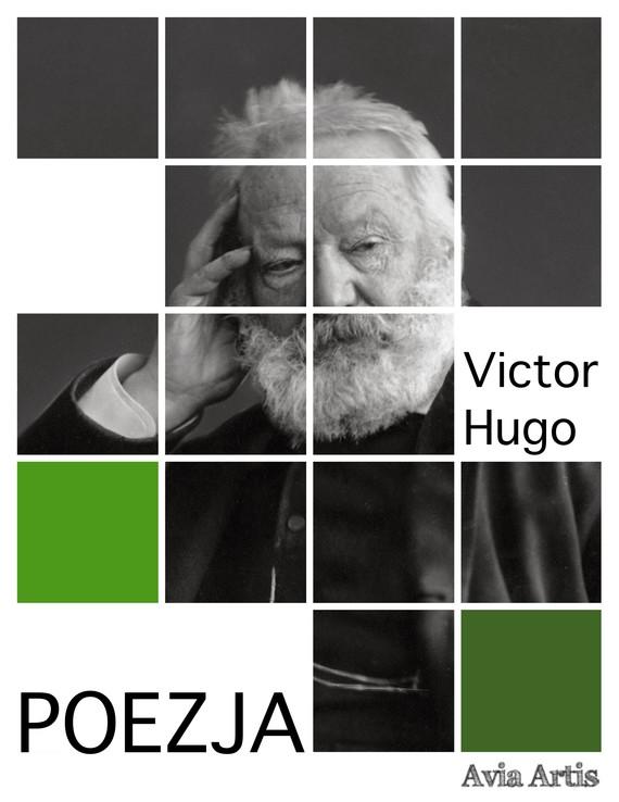 okładka Poezjaebook | epub, mobi | Victor  Hugo