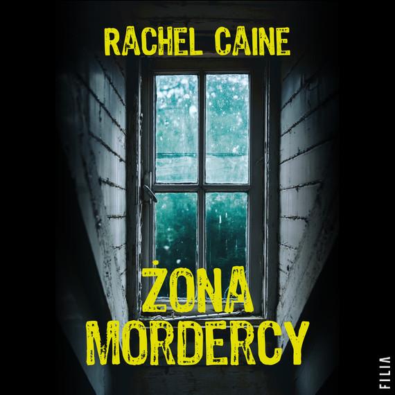 okładka Żona mordercy, Audiobook | Rachel Caine