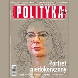 okładka AudioPolityka Nr 9 z 26 lutego 2020 roku, Audiobook | Polityka