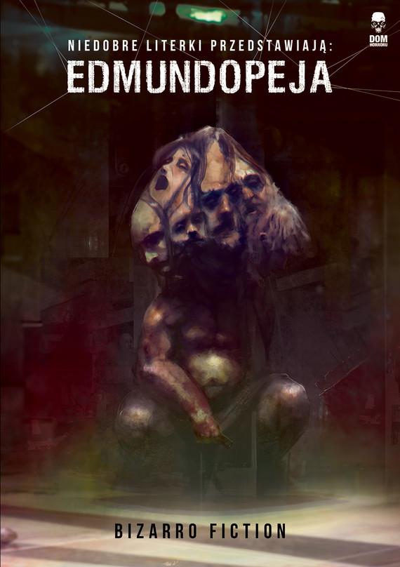 okładka Edmundopeja, Ebook | Praca Zbiorowa
