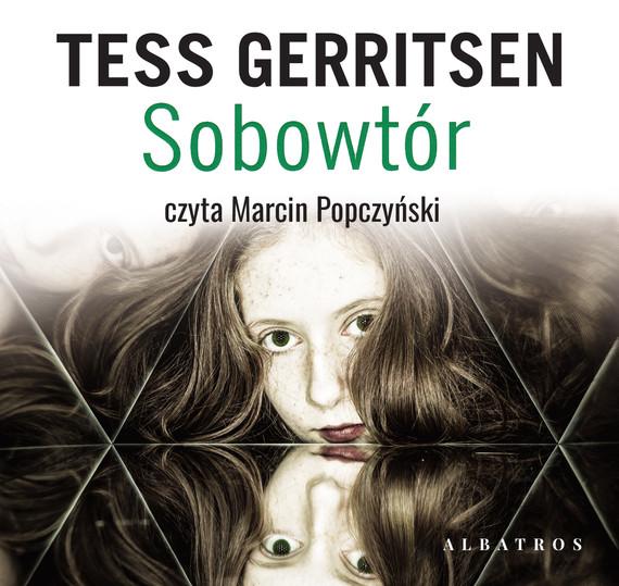 okładka Sobowtóraudiobook | MP3 | Tess Gerritsen