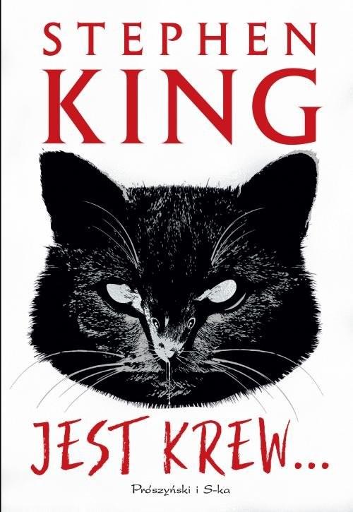 okładka Jest krew…książka |  | Stephen King