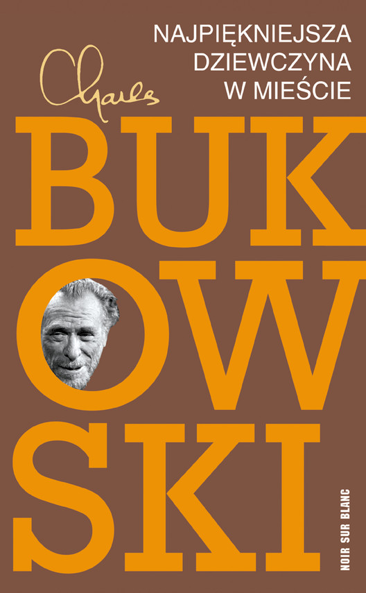 okładka Najpiękniejsza dziewczyna w mieścieebook | epub, mobi | Charles Bukowski