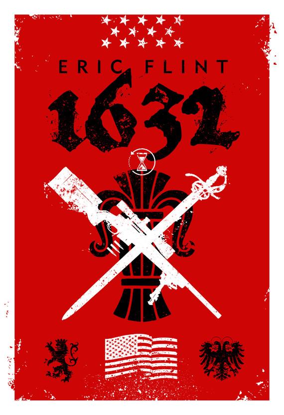 okładka 1632ebook | epub, mobi | Flint Eric