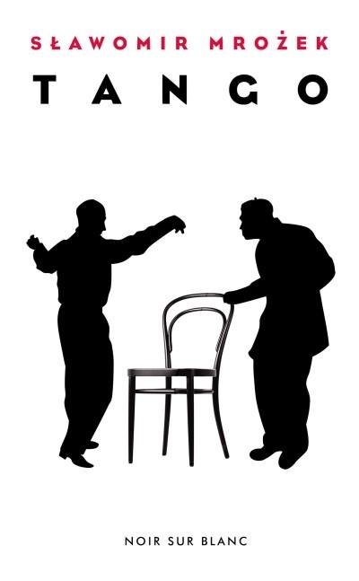 okładka Tango, Ebook | Sławomir Mrożek