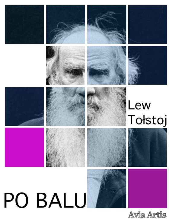 okładka Po baluebook | epub, mobi | Lew Tołstoj