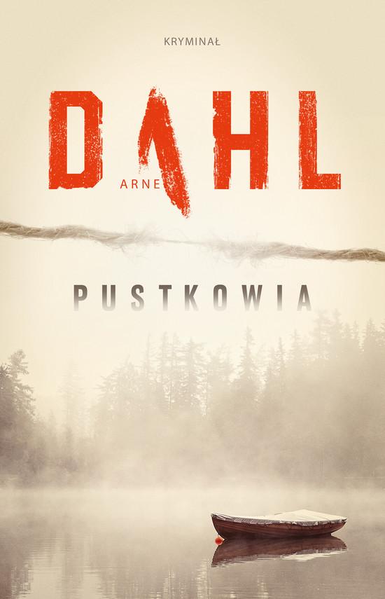 okładka Pustkowiaebook | epub, mobi | Arne  Dahl