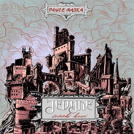 okładka Jedyne: Ścieżki krwi, Audiobook | Paweł Majka