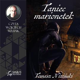 okładka Taniec marionetekaudiobook | MP3 | Tomasz Niziński