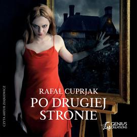 okładka Po drugiej stronieaudiobook | MP3 | Rafał Cuprjak