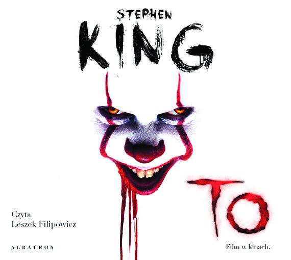 okładka Toaudiobook | MP3 | Stephen King