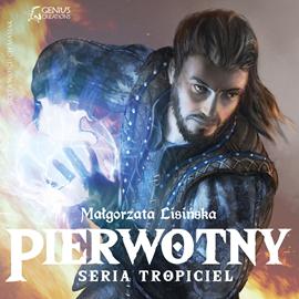 okładka Pierwotny, Audiobook | Małgorzata Lisińska