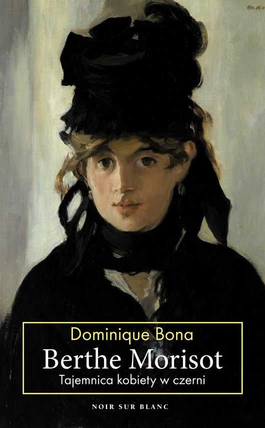 okładka Berthe Morisotebook | epub, mobi | Dominique Bona
