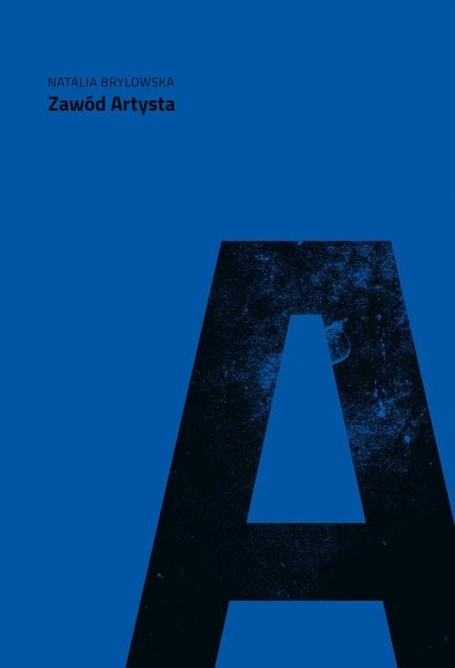 okładka Zawód artysta/Instytut Kultury Miejskiej, Książka | Brylowska Natalia