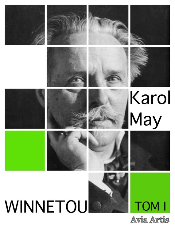 okładka Winnetou TOM I, Ebook   Karol May