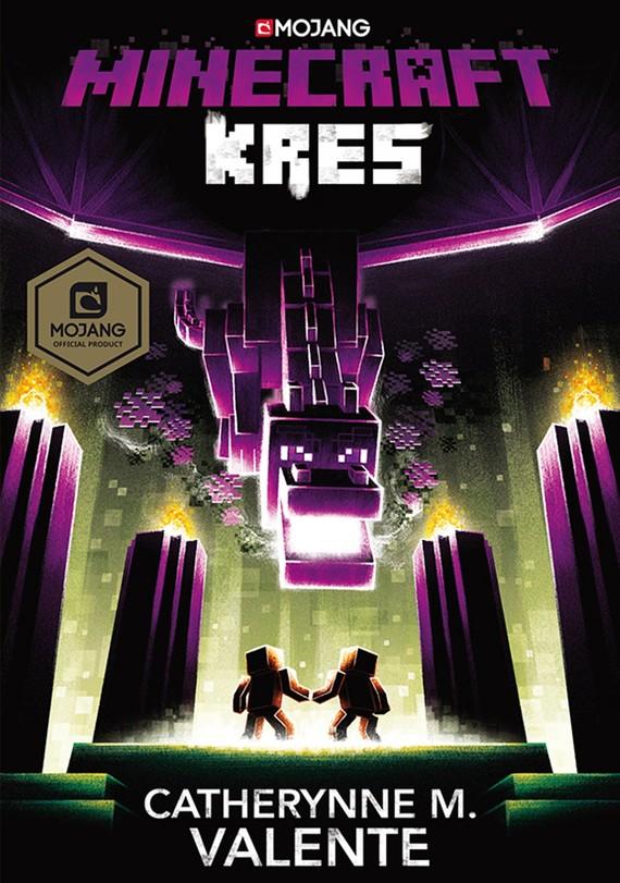 okładka Minecraft. Kres, Ebook | Catherynne M. Valente