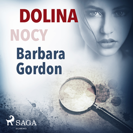 okładka Dolina nocyaudiobook | MP3 | Gordon Barbara