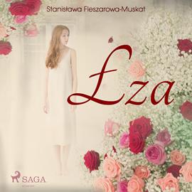 okładka Łza, Audiobook | Fleszarowa-Muskat Stanisława