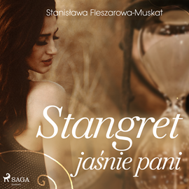okładka Stangret jaśnie pani, Audiobook | Fleszarowa-Muskat Stanisława