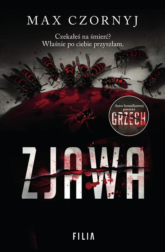 okładka Zjawa, Ebook | Max Czornyj