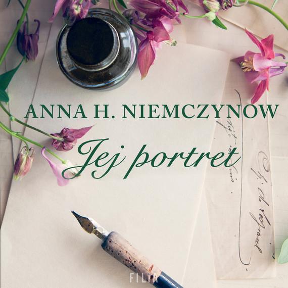 okładka Jej portretaudiobook   MP3   Anna H. Niemczynow