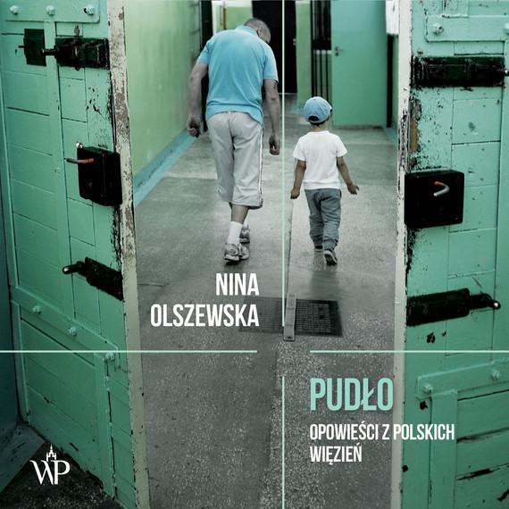 okładka Pudłoaudiobook   MP3   Nina  Olszewska