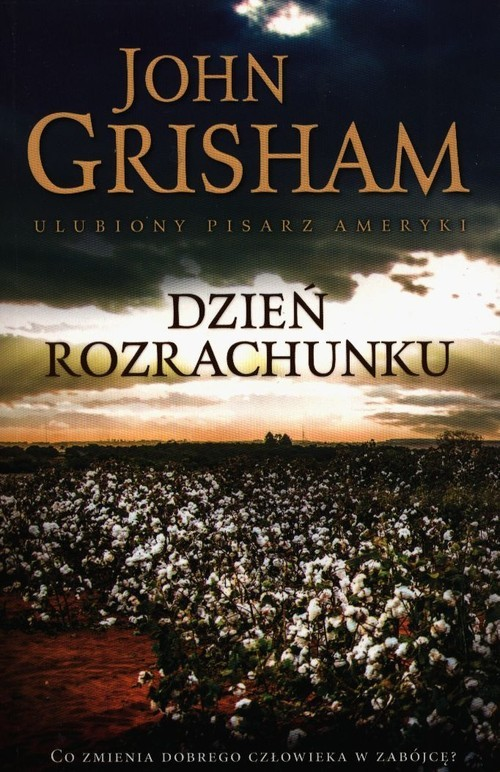 okładka Dzień rozrachunku, Książka | John  Grisham