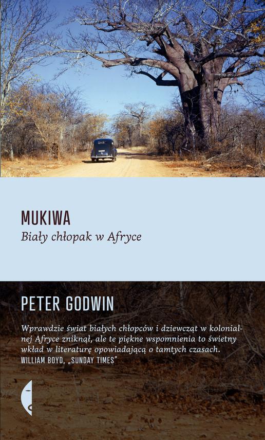 okładka Mukiwaebook | epub, mobi | Peter Godwin