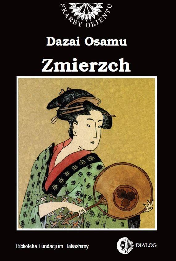 okładka Zmierzch, Ebook | Osamu Dazai