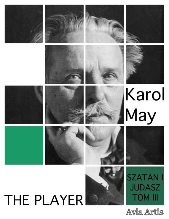 okładka The Player, Ebook   Karol May