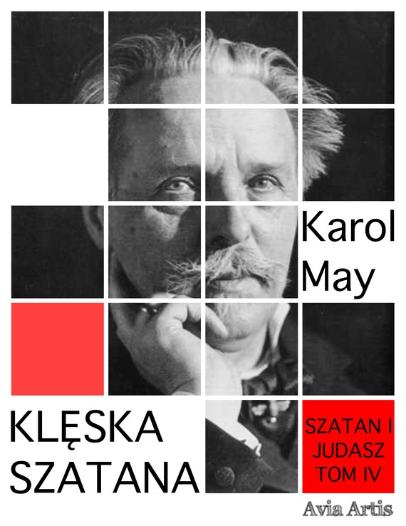 okładka Klęska Szatana, Ebook   Karol May