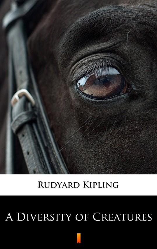 okładka A Diversity of Creaturesebook | epub, mobi | Rudyard Kipling