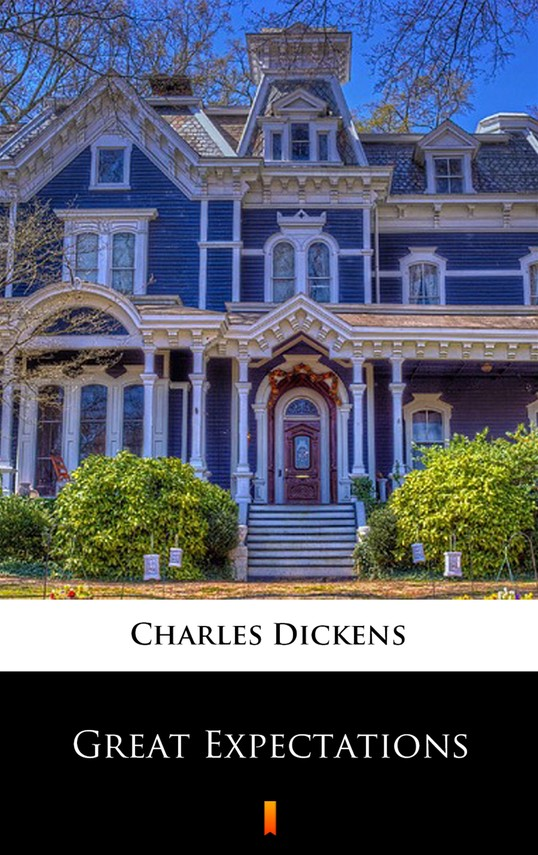 Great Expectations · Charles Dickens · English - …