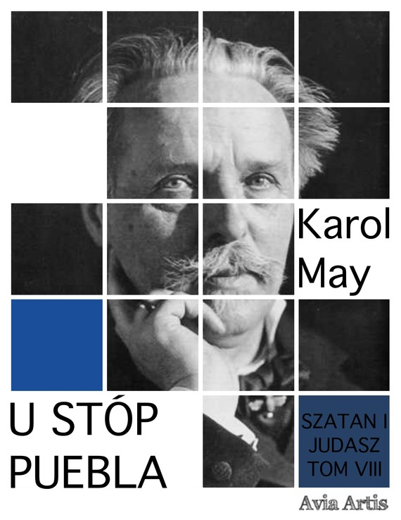 okładka U stóp pueblaebook | epub, mobi | Karol May