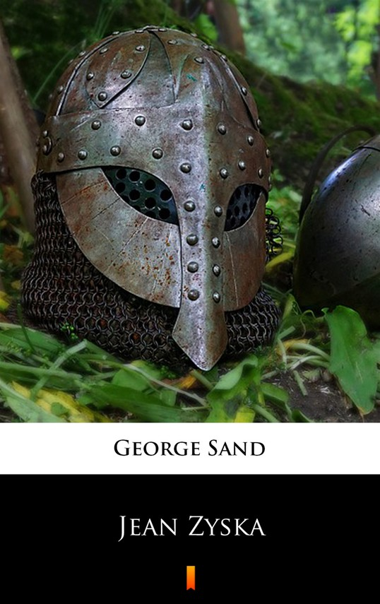 okładka Jean Zyska, Ebook | George Sand