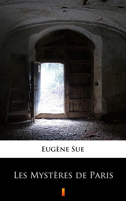 okładka Les Mystères de Parisebook   epub, mobi   Eugène Sue