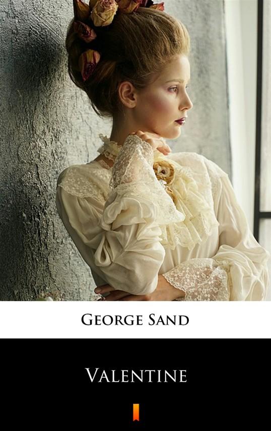 okładka Valentineebook   epub, mobi   George Sand