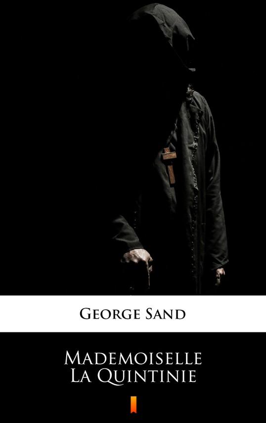 okładka Mademoiselle La Quintinieebook | epub, mobi | George Sand