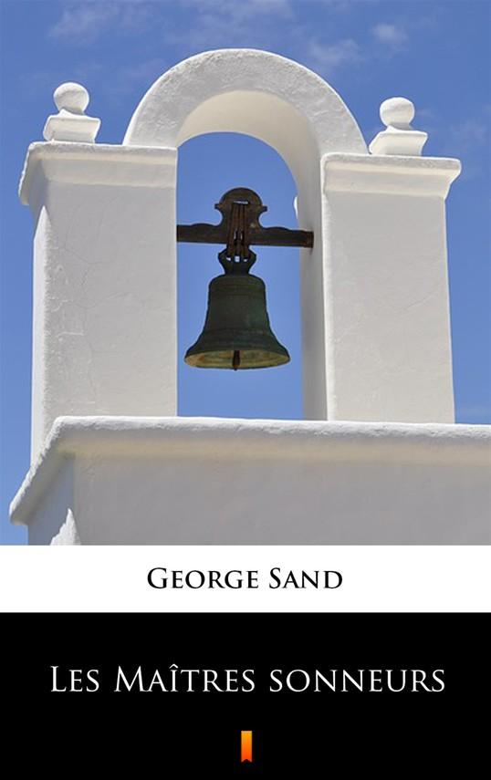 okładka Les Maîtres sonneursebook | epub, mobi | George Sand