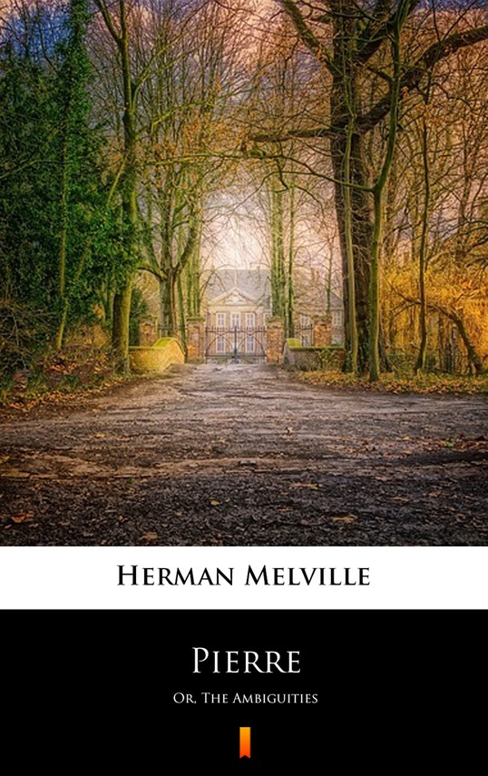 okładka Pierre, Ebook | Herman Melville