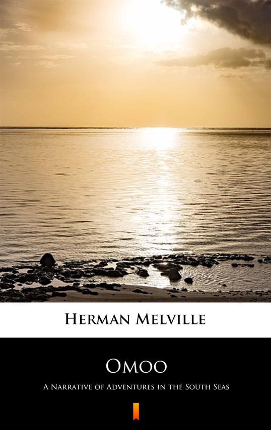 okładka Omoo, Ebook | Herman Melville