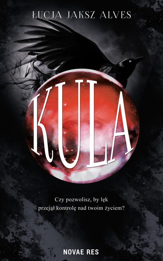okładka Kulaebook | epub, mobi | Łucja Jaksz Alves