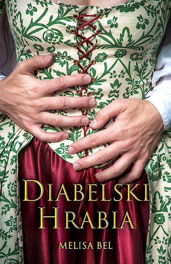 okładka Diabelski hrabia, Ebook | Bel Melisa