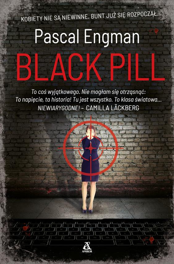 okładka Black Pillebook | epub, mobi | Engman Pascal