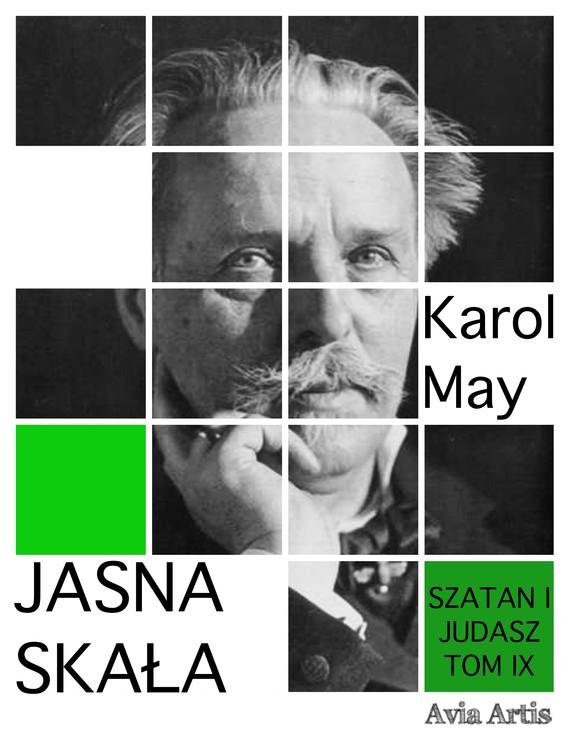 okładka Jasna Skałaebook   epub, mobi   Karol May