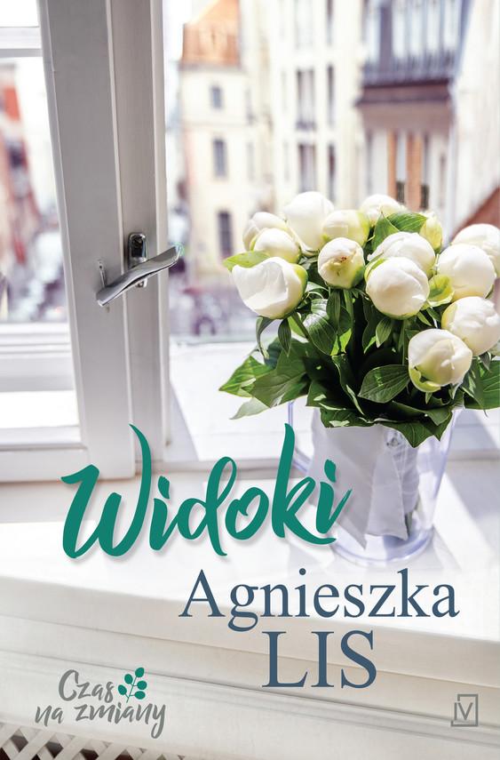 okładka Widoki, Ebook   Agnieszka Lis
