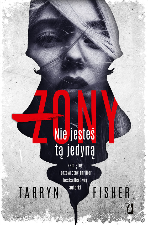 okładka Żony, Ebook | Tarryn Fisher