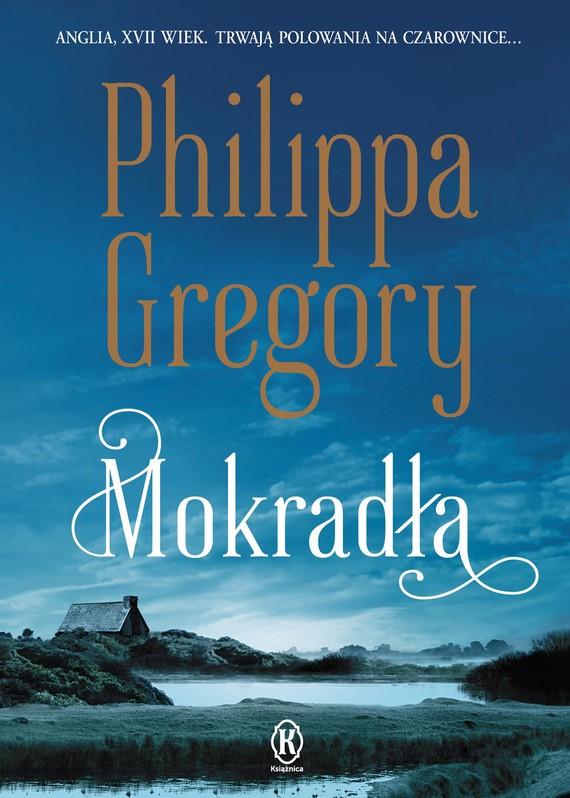okładka Mokradłaebook | epub, mobi | Philippa  Gregory