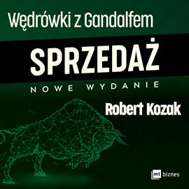 okładka Wędrówki z Gandalfem. Sprzedażaudiobook   MP3   Robert Kozak